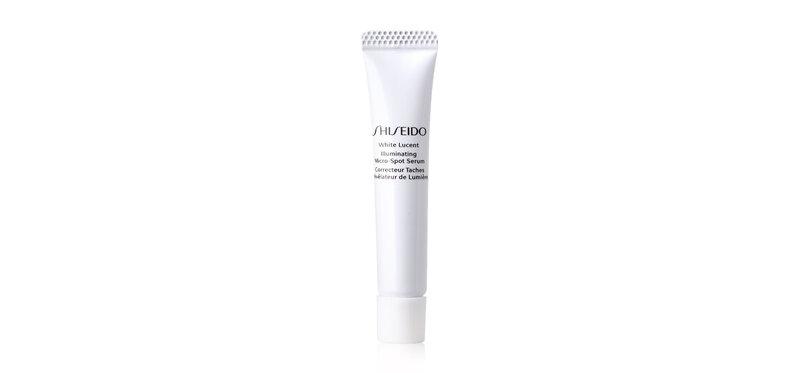 Shiseido White Lucent Illuminating Micro-Spot Serum 5ml