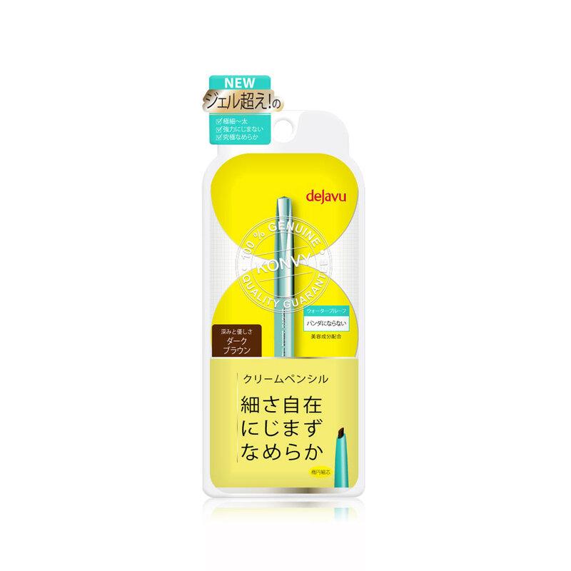 Dejavu Lasting-Fine E Cream Pencil 0.15g #2 Dark Brown
