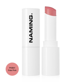 #PKB01 Pale Pink