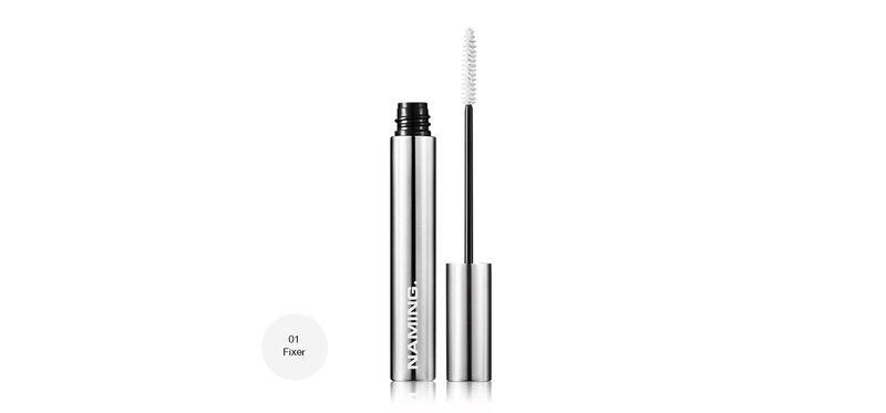 NAMING Touch-Up Lash Maker Fix 7.5g #01 Fixer