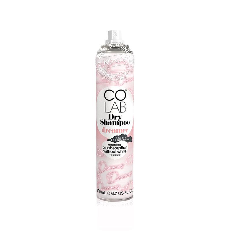 COLAB Dreamer Dry Shampoo 200ml