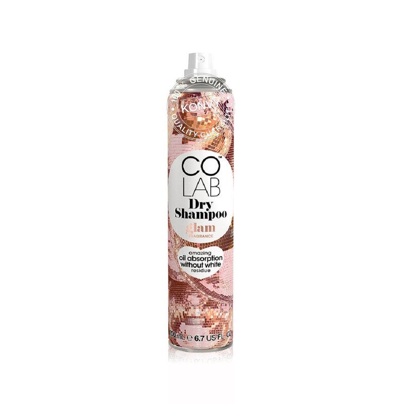 COLAB Glam Dry Shampoo 200ml