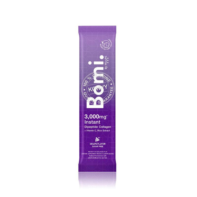 Mizumi Bomi Instant Di Collagen Plus [3g x 14 Sachets]