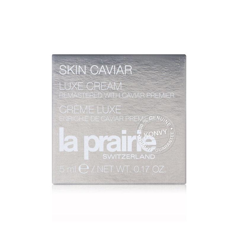 La Prairie Skin Caviar Luxe Cream 5ml