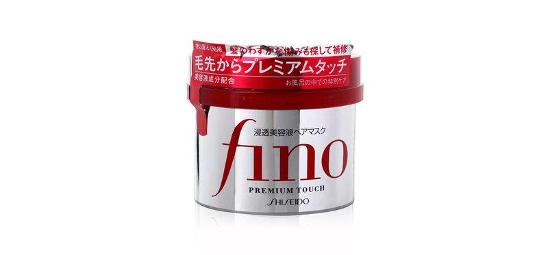 Shiseido Fino Premium Touch 230g