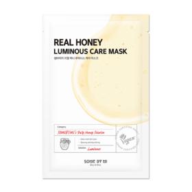 #Real Honey Luminous Care