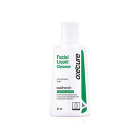 ฟรี! Oxe Cure Facial Liquid Cleanser 35ml (1 ชิ้น / 1 ออเดอร์) เมื่อช้อปสินค้า Oxe Cure ครบ 300.-