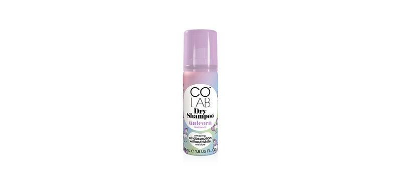 COLAB Unicorn Dry Shampoo 50ml