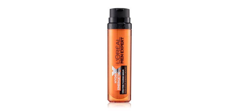 L'Oréal Paris Men Expert Hydra Energetic Creatine-Taurine Serum 50ml