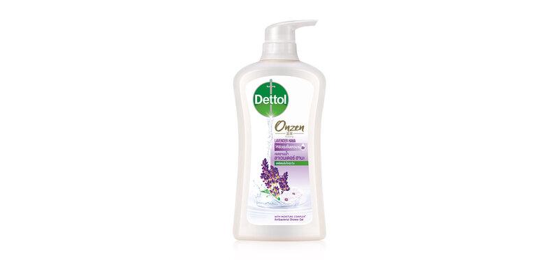 Dettol Onzen Shower Gel Relaxing 500ml
