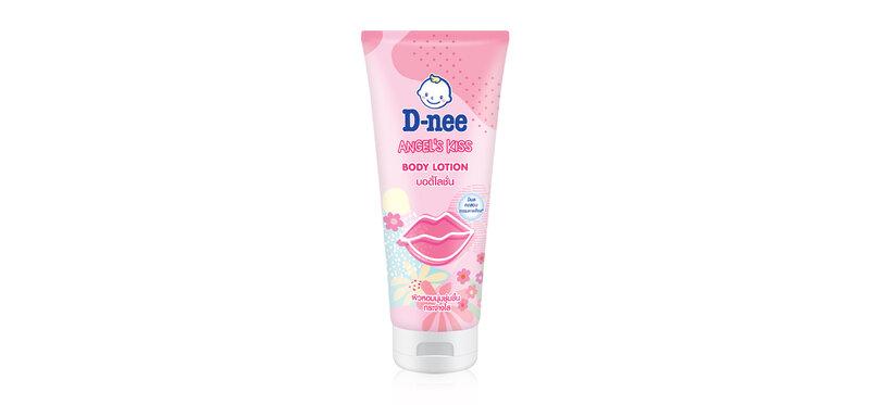 D-nee Angel's Kiss Body Lotion 180ml