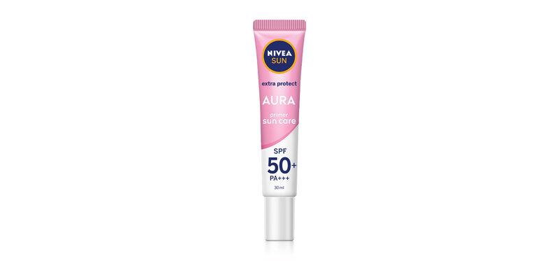NIVEA Protect & White Instant Aura Serum SPF50+/PA+++ 30ml