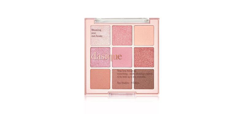 Dasique Shadow Palette 8g #04 Pastel Dream