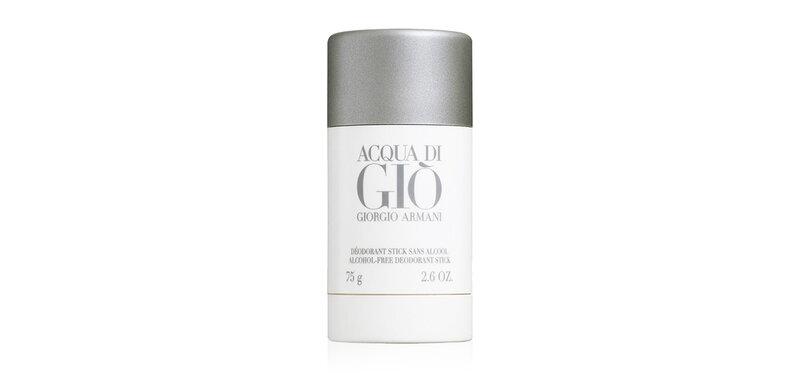Giorgio Armani Acqua Di Gio Alcohol-Free Deodorant Stick 75g