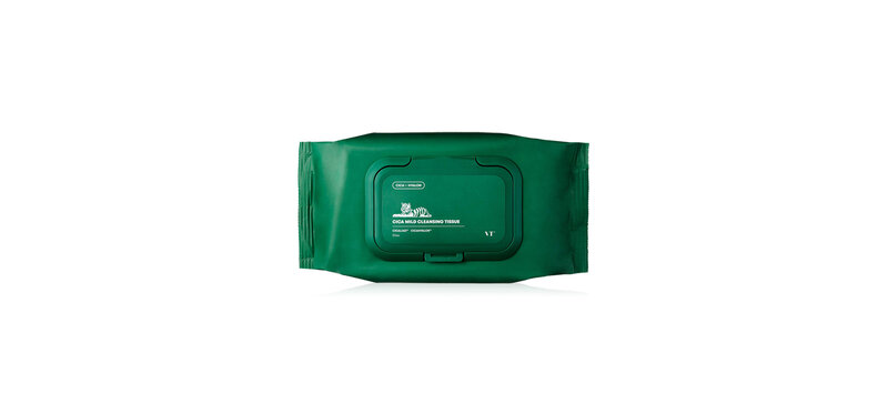 VT Cosmetics Cica Cleansing Tissue 335g