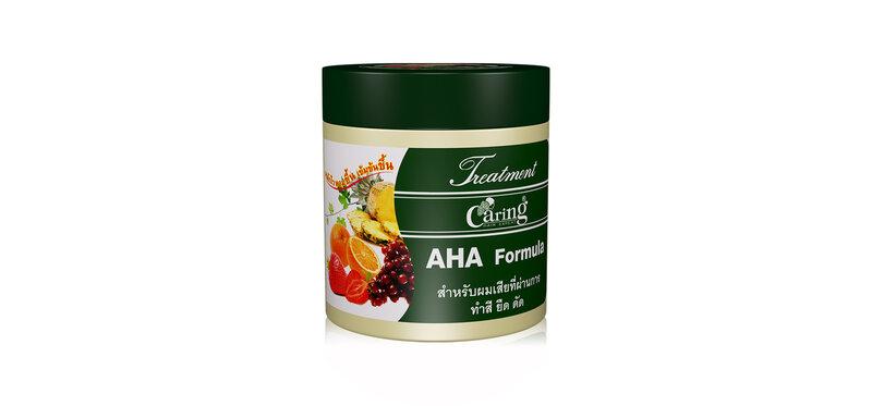 Caring Treatment AHA 250ml
