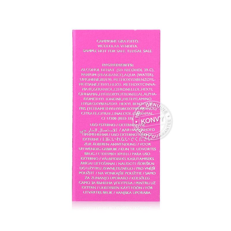 Moschino Toy2 Bubble Gum Eau de Toilette 5ml