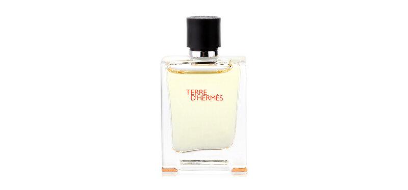 Hermes Terre D'hermes Eau De Toilette 5ml