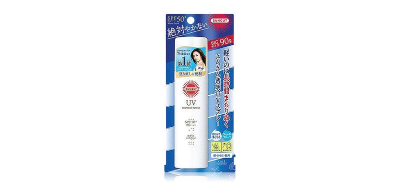 Suncut Essence In UV Protect Spray SPF50+/PA++++ 90g