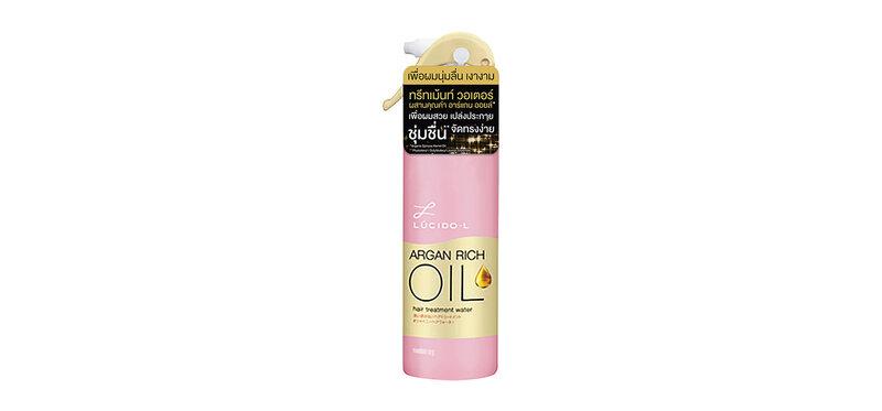 LUCIDO-L Hair Treatment Water 170ml