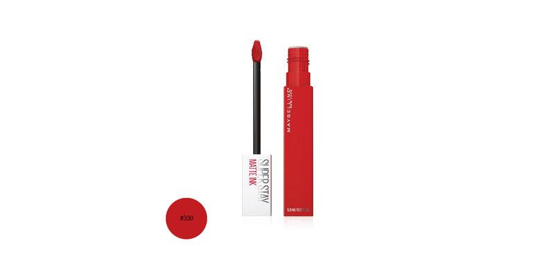 Maybelline New York Superstay Matte Ink Liquid Lipstick 5ml #330