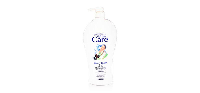 White Care Shower Cream 1200ml