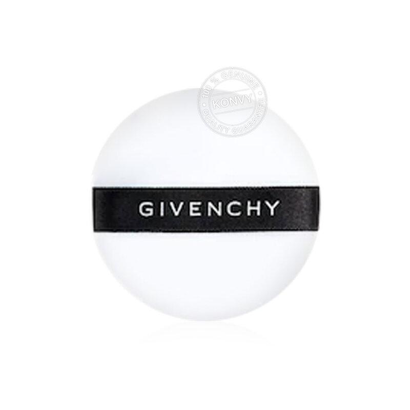 Givenchy Prisme Libre Mat-Finish & Enhanced Radiance Loose Powder 4x3g #1 Mousseline Pastel