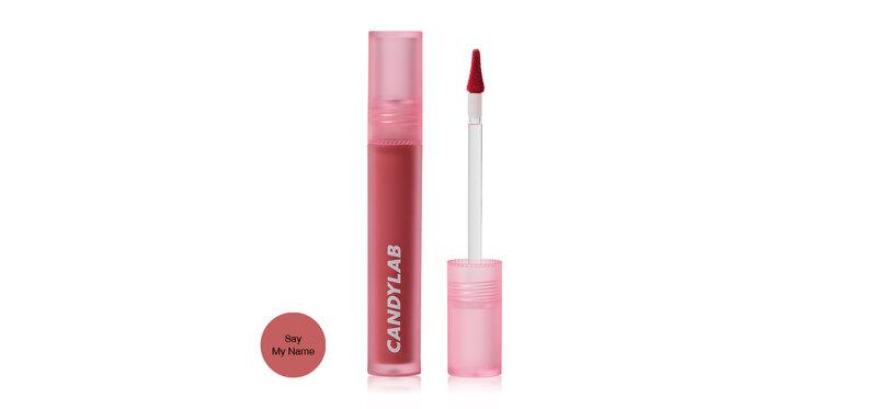 Candylab Melt In Blur Lip Color 4.5g #Say My Name