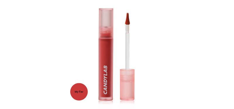 Candylab Melt In Blur Lip Color 4.5g #My Fav