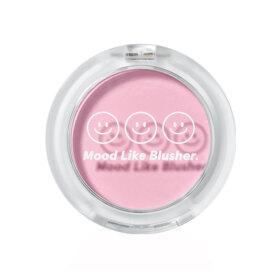 #06 Dreamy Pink