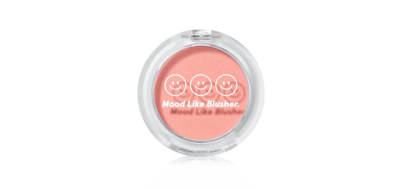Candylab Mood Like Blusher 4.5g #05 Kitsch Coral