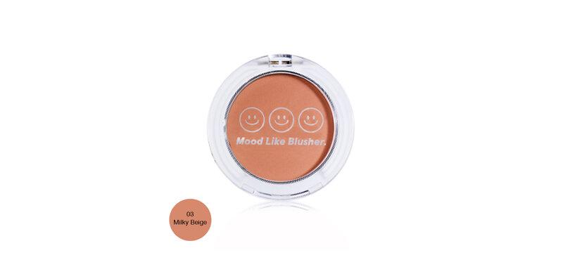 Candylab Mood Like Blusher 4.5g #03 Milky Beige